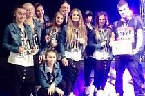 Bene Dance Art Team zazáří na tradiční Taneční akademii