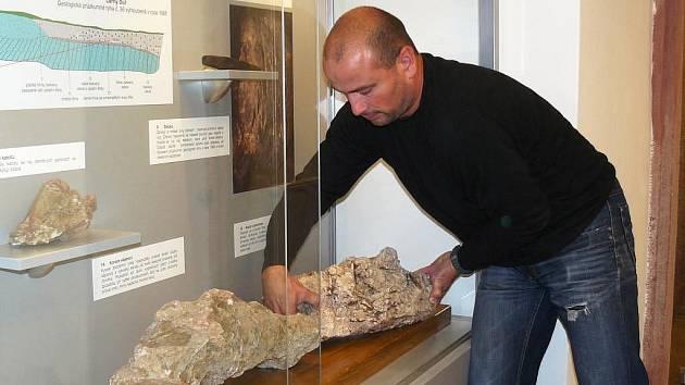 Muzeum v Černém Dole
