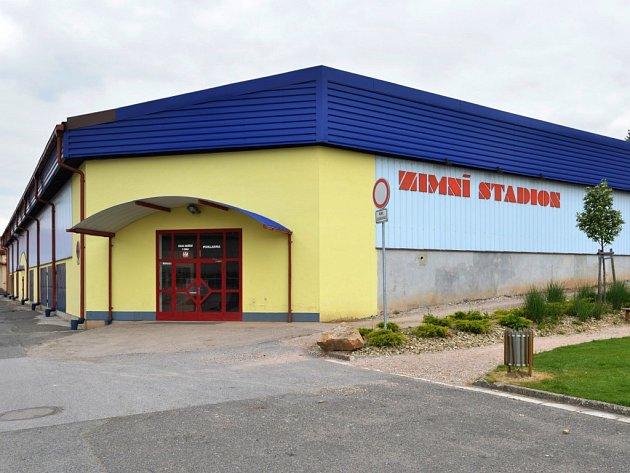 ZIMNÍ STADION ve Dvoře Králové nad Labem by se mohl dočkat rekonstrukce chladícího zařízení.
