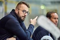 Sportovní manažer Trutnova Ondřej Poul není po úterním jednání ČSLH a MVČR spokojen.
