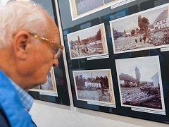 Krkonošská povodeň zabila přes sto lidí