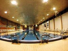 Jilemnický plavecký bazén