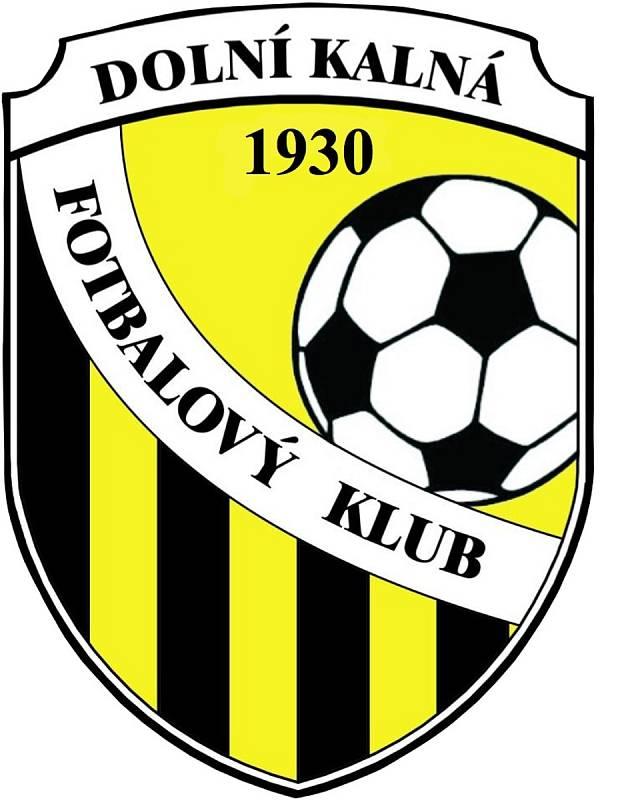 Logo FK Dolní Kalná.