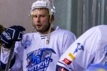 Pavel Fedulov poslední roky hráčské kariéry spojil s hokejovým klubem z Trutnova.