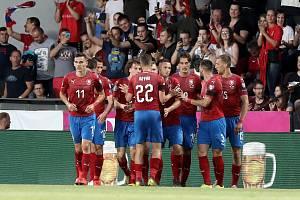 Zápas reprezentace se objevil na prvním řádku 12. kola TIP ligy. Čechům proti Bulharsku (2:1) věřila většina tipujících.
