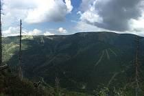 Horský půlmaraton - Krkonoše