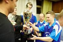 Horňák cup 2014