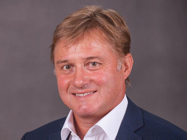 Vrchlabský starosta Jan Sobotka