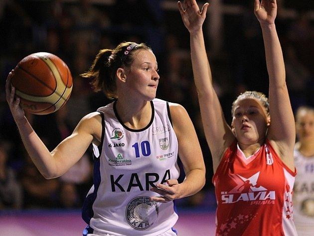 Andrea Ovsíková, Kara Trutnov