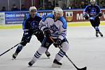 Vrchlabští hokejisté na vlastním ledě porazili Mostecké Lvy 6:2.