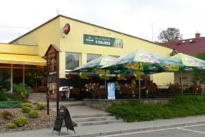 Restaurace U Bulánka