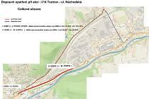 Ředitelství silnic a dálnic ve čtvrtek 6. srpna zahájí opravu silnice v ulicích Polská a Náchodská. Dopravní omezení potrvají do konce letošního listopadu.