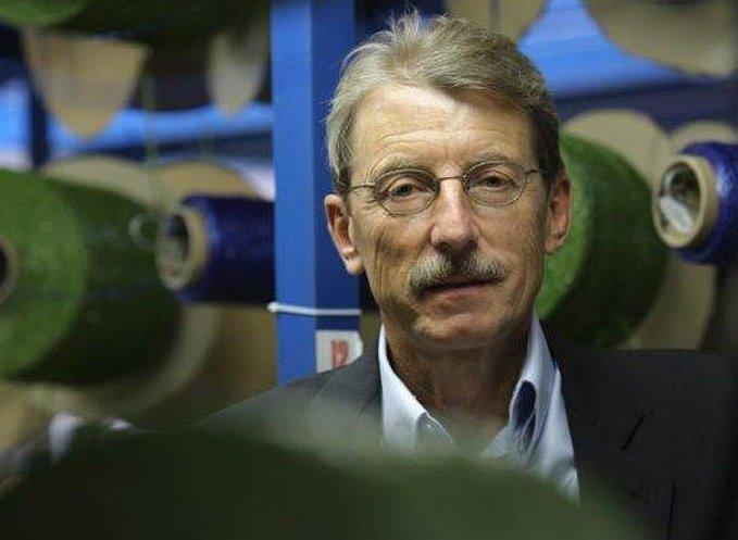 Jiří Hlavatý přišel o post senátora zvolením do Sněmovny.