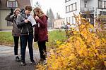 Vrchlabští gymnazisté na výměnném pobytu v Německu