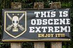 Obscene Extreme festival v Trutnově