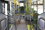 Provozovatel MHD v Trutnově, společnost Arriva Východní Čechy, postavila v Poříčí dobíjecí depo pro elektrobusy. Nové kloubové autobusy na stlačený zemní plyn už má, čeká na dodání vozů na elektrický pohon.