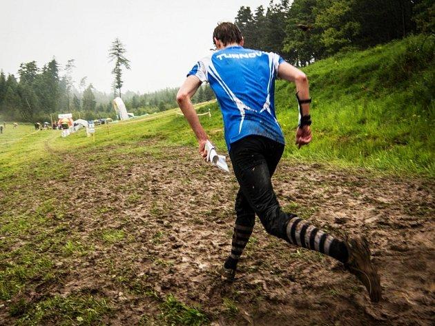 Český pohár v orientačním běhu, Turnov 2014