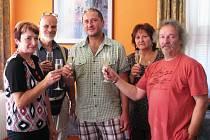 Vítěz, Hospůdka roku 2012: U Bulánka - Batňovice
