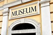 Muzeum a Pojizerská galerie Semily.