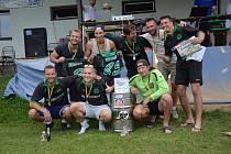Obhajovat prvenství bude na Libotov cupu 2020 tým FC Sylvárov.