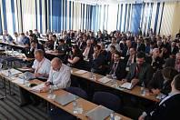 Energetici rokovali na konferenci v Krkonoších.