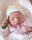 LIBUŠE se narodila Haně Sommerové a Jozefu Šimai 17. ledna v 10.35 hodin. Vážila 3,58 kilogramu a měřila 53 centimetrů. Doma v Harrachově už na sestřičku čeká i bráška Jozef.
