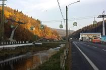 Během léta došlo v areálu na okraji Vrchlabí k několika investicím.