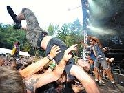Obscene Extreme 2014