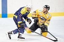 Soupeř ze Sokolova trutnovským hokejistům v aktuální sezoně dosud nesvědčil. Po dvou porážkách ale Draci zabrali a poslední tým tabulky přehráli poměrně jasným výsledkem 7:2.