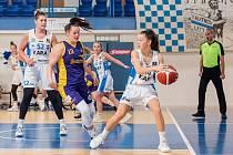 Slovanka slaví. Dokázala vyhrát zápas v Trutnově.