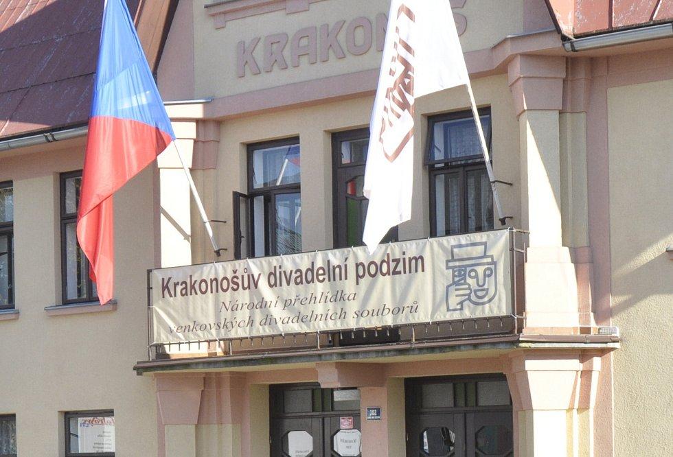Krakonošův divaldení podzim nabídne osm inscenací.