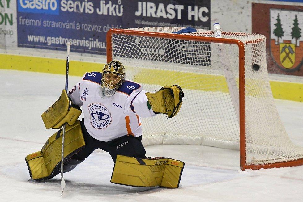 Vrchlabští hokejisté si v derniéře letošního kalendářního roku připsali hladkou výhru nad Litoměřicemi.