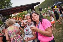 Dolce Fest: Slunce, muzika a pohoda.