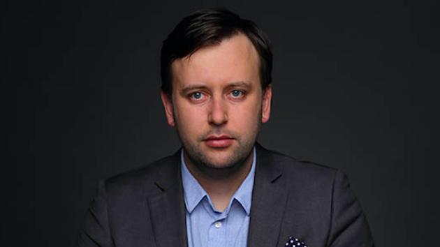 Jan Staněk, předseda Odvolací a revizní komise Královéhradeckého KFS.