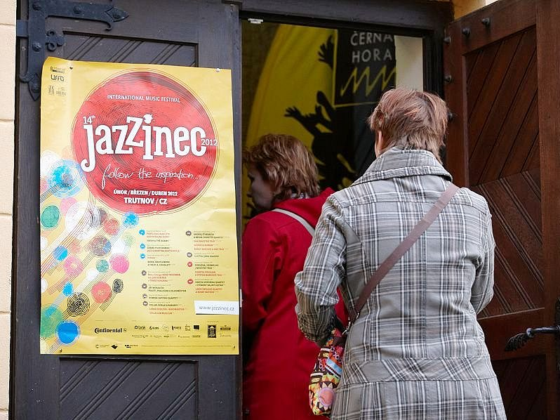 Posluchači Jazzince se kochali naposledy