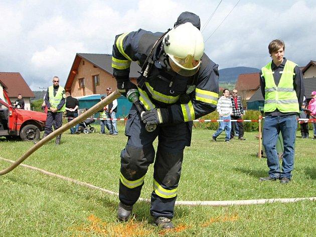 TFA - Nejtvrdší hasič přežije, 2014