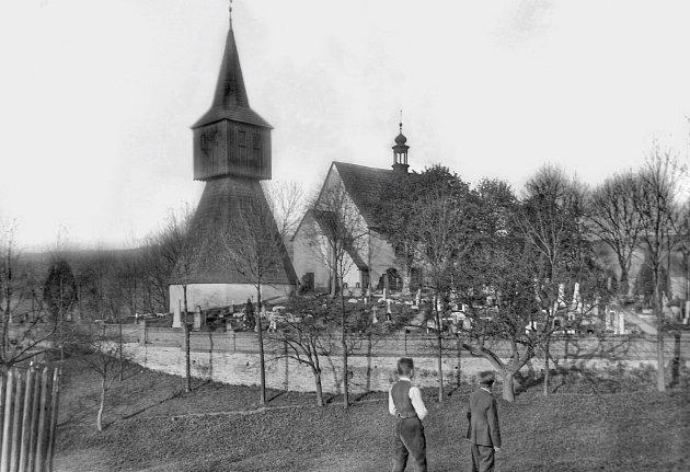Rtyňská lípa soutěží mezi jedenácti dalšími o Strom roku.