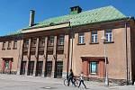 Budoucí městské vrchlabské divadlo vznikne rekonstrukcí nevyužívaného kina. Tato historická budova stojí ve Vrchlabí od roku 1927.