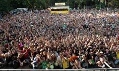 Trutnov Open Air Music Festival 2013