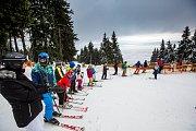 Lyžařská sezona začala v pátek na Černé hoře