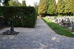 Městský hřbitov v Trutnově.