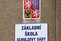 ZŠ Schulzovy sady, Dvůr Králové