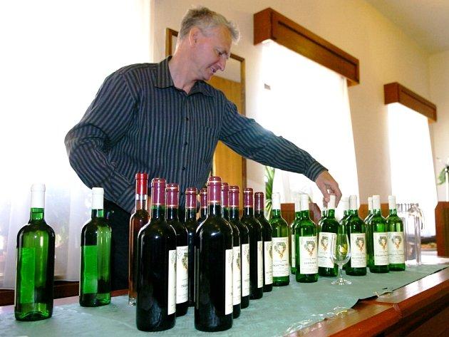 Trutnovské vinařské slavnosti 2009