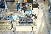 Siemens v Trutnově spustil novou digitální linku.