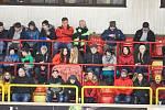 Trutnov - Vrchlabí, 26. února 2020