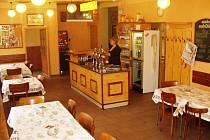 Pivnice Bouchalka