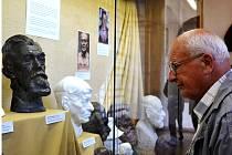 NA VÝSTAVĚ V KRKONOŠSKÉM MUZEU Vrchlabí je k vidění přes osm desítek děl Emila Schwantnera. Expozici lze zhlédnout do 8. listopadu.