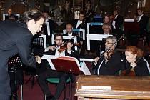 Od inaugurace augustiniánů uběhla tři století a klášterem zněl Vivaldi i Karel Halíř