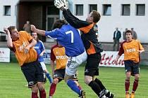 FK Trutnov - fotbal