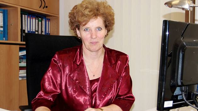 Marcela Hauke.